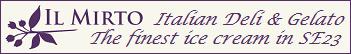 Il Mirto Italian Deli & Gelato